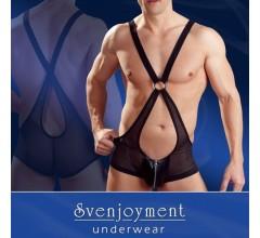 Боди с замочком «Svenjoyment» (Фото 1)