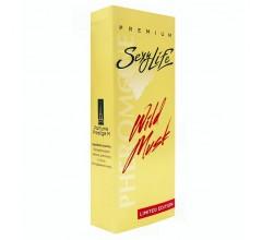 Духи Sexy Life Wild Musk №1 для мужчин с философией аромата Bleu de Chanel