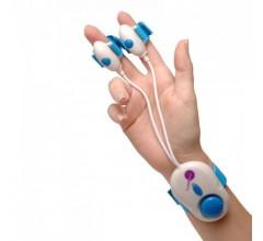 Вибромассажер на руку «Dobla» (Фото 1)