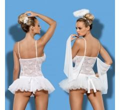 Костюм балерины и ангела «Swangel» (Фото 1)
