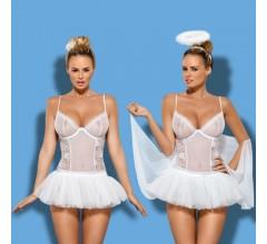 Костюм балерины и ангела «Swangel»