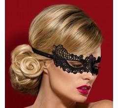 Кружевная маска «Intriguing Guipure Mask»