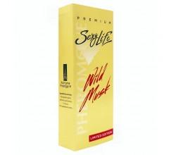 Духи «Sexy Life Wild Musk №7»