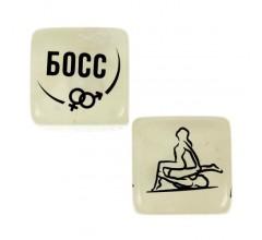 Светящиеся секс-кубики «Я тебя хочу» (Фото 3)