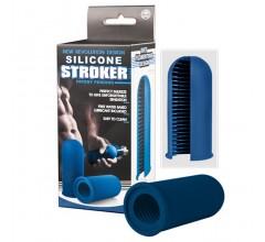 Мастурбатор «Silicone Stroker»