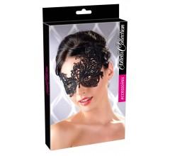 Ассиметричная кружевная маска «Cottelli»