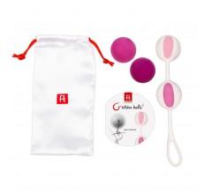 Вагинальные шарики Fun Toys «Geisha Balls II» (Фото 2)