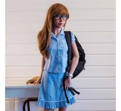 Гиперреалистичная кукла для секса «Polly Sex Doll»
