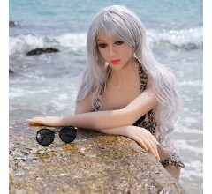 Гиперреалистичная кукла для секса «Denny Sex Doll»