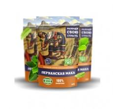 Стимулирующий и тонизирующий напиток «Перуанская Мака» для мужчин