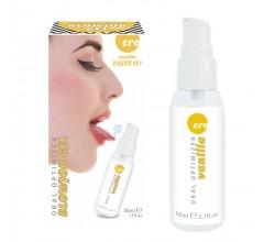 Стимулирующий гель для оральных ласк «ERO Oral Optimizer» ваниль 50 мл.