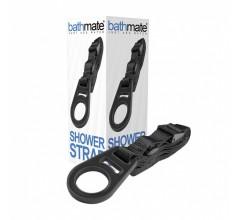 Ремень для использования гидропомпы в душе «BATHMATE SHOWER STRAP»