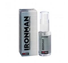 Спрей-пролонгатор «Ironman Spray» 30 мл.