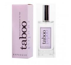 Туалетная вода с феромонами для женщин «Taboo Espiegle» 50 мл.