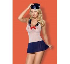 Игровой костюм морячки «Marine dream»