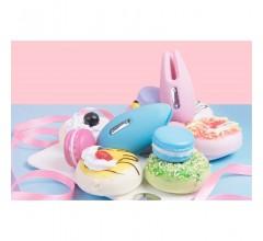 Клиторальный стимулятор «Candy» с эффектом поцелуя рыбки (Фото 7)