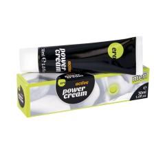 Возбуждающий крем для мужчин «Active Power Cream» 30 мл.