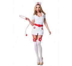 Игровой костюм «Похотливая Медсестра» (Фото 1)