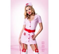 Игровой костюм «Похотливая Медсестра»