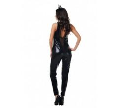 Игровой костюм «Черная Кошечка» (Фото 1)