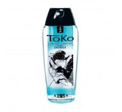 Лубрикант на водной основе «Shunga Toko Aqua» 165 мл.