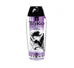 Съедобный лубрикант «Toko AROMA Чувственный Виноград»