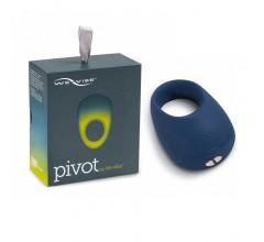 Эрекционное кольцо с вибрацией «Pivot by We-Vibe»