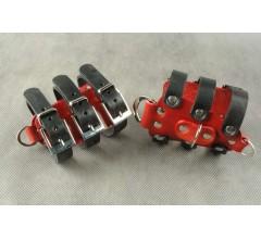 Оригинальные наручники «Полоски» (Фото 1)