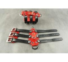 Оригинальные наручники «Полоски» (Фото 2)