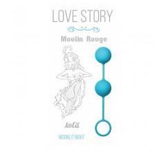 Вагинальные шарики «Moulin Rouge»