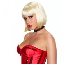 Парик-каре платиновый блонд «PLAYFULLY PLATINUM»
