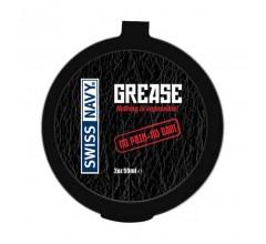 Крем-лубрикант для фистинга на масляной основе «Swiss Navy Grease Jar» (Фото 1)