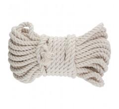 Хлопковая веревка для бандажа «Shibari Rope»