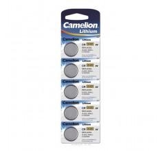 Батарейки Camelion CR2032