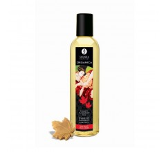 Массажное масло SHUNGA ORGANICA «Кленовое Наслаждение»