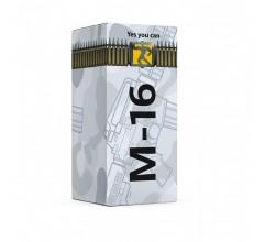 Концентрированные возбуждающие капли «М-16» для мужчин 10 мл.