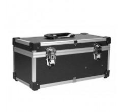 Секс-машина в чемодане «Tool Box» с двумя насадками и вибратором (Фото 1)
