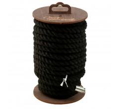 Веревка для бондажа «Crazy Handmade» 10 метров