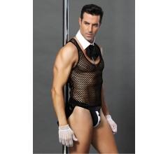Игровой костюм официанта «Candy Boy Juan» (Фото 3)