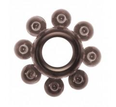 Эрекционное кольцо «Rings Bubbles» (Фото 1)