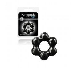 Эрекционное кольцо «Renegade - Spinner Ring»