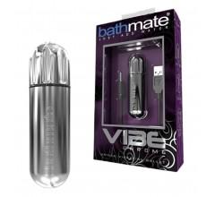 Перезаряжаемая вибропуля от Bathmate «Vibe Bullet Vibrator»