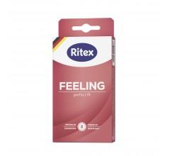 Презервативы «Ritex Feeling» идеальной формы №8