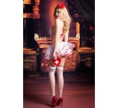 Игровой костюм медсестры «Candy Girl Lola» 6 предметов (Фото 1)
