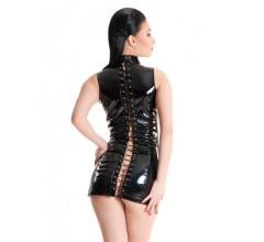 Платье из винила «Erolanta» (Фото 1)