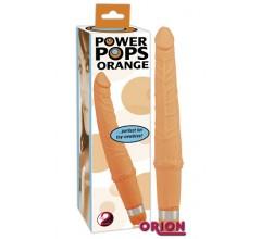 Анальный вибратор «Power Pops»