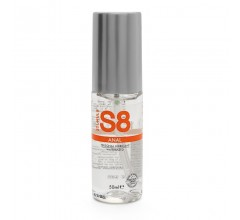 Анальная смазка «S8 Anal Lube» на водной основе