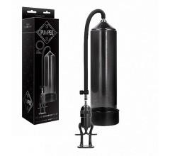 Ручная вакуумная помпа с насосом «Deluxe Beginner Pump»