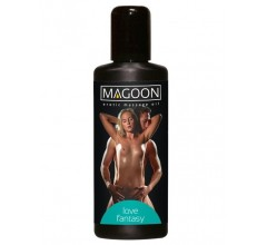 Массажное масло «MAGOON Love Fantasy»