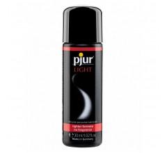 Лубрикант «PJUR LIGHT» на силиконовой основе